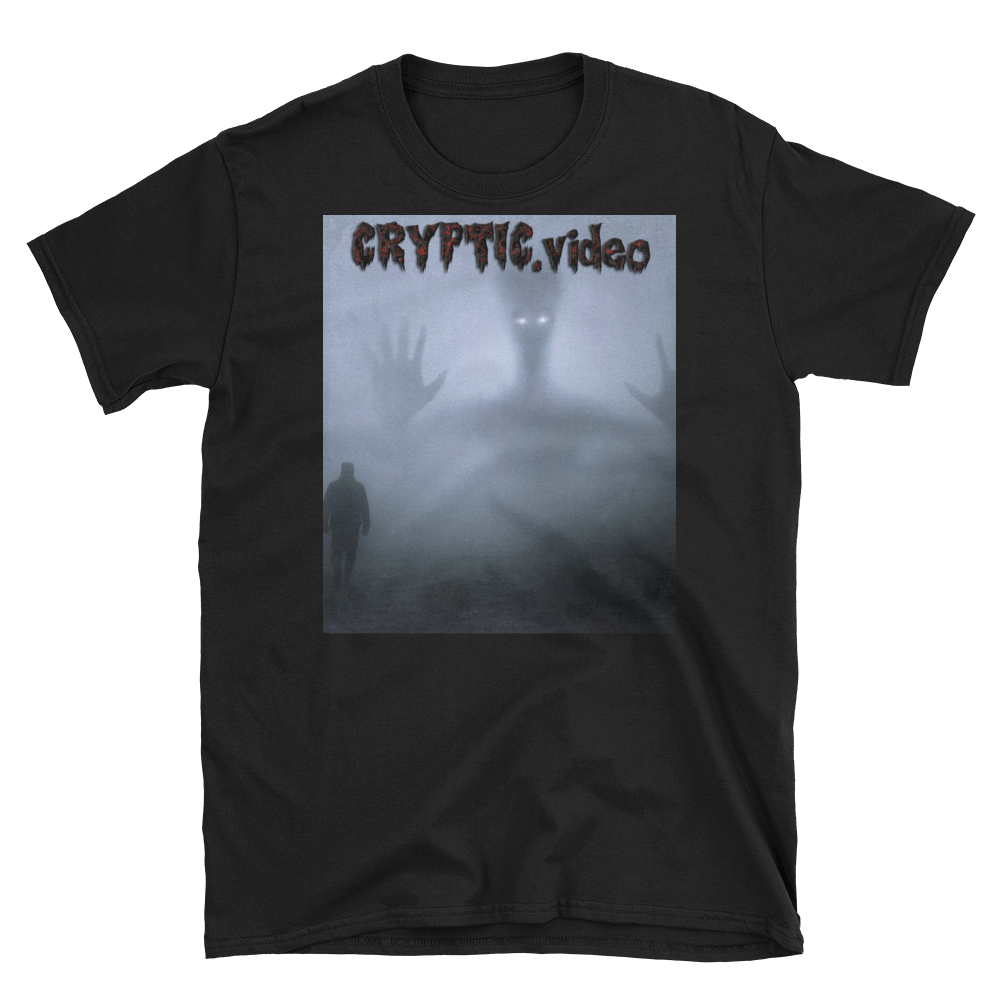 CRYPTIC.video Exclusive T-shirt