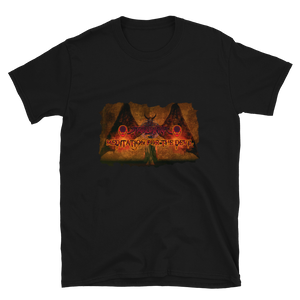 The Devils Meditation Unisex T-Shirt