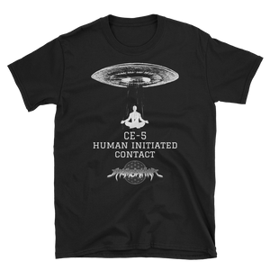 Human Initiated Contact (CE-5) Close Encounters of the Fifth Kind