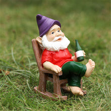 Beer Drinking Gnome