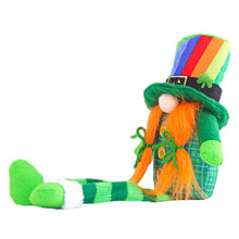 12 Styles of St Patricks Day Gnomes