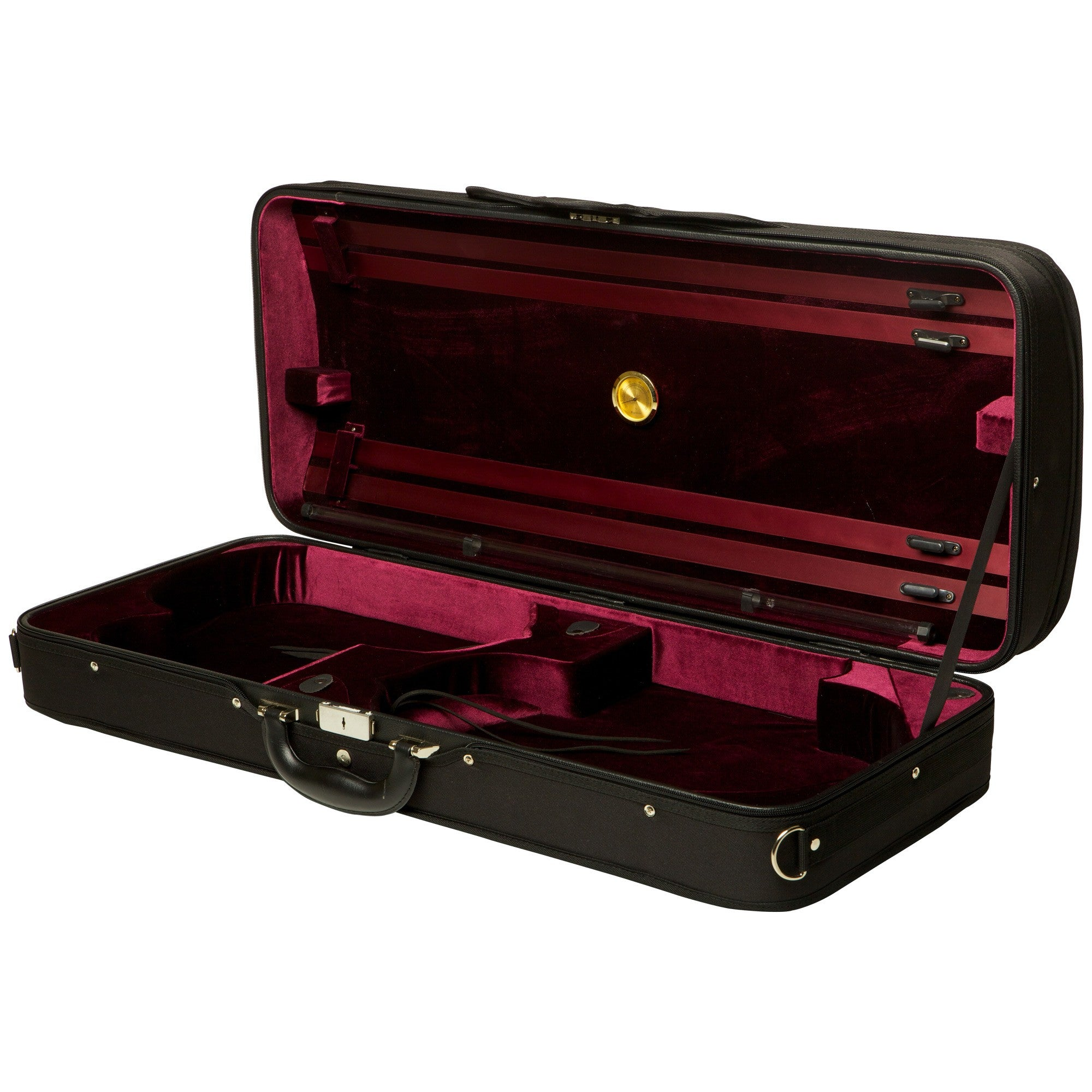 Regency Double Violin Case - Aria Muzic