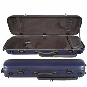 Oxford OX450 Oblong Composite Violin Case - Aria Muzic