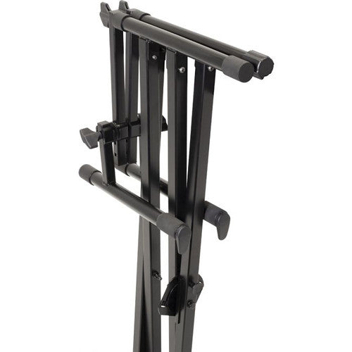 Ultimate Support IQ-2000/1000 X-Style Keyboard Stand