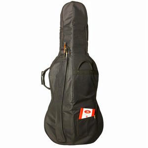 Oxford 10mm Padded Cello Bag