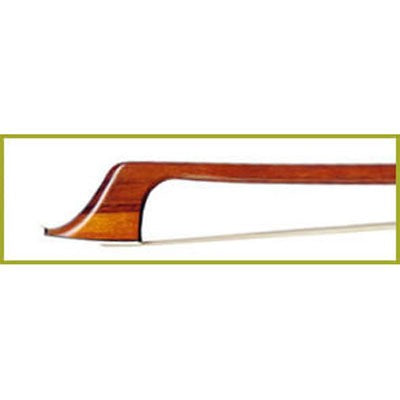 Raposo Double Bass Bow, Silver, French - Aria Muzic