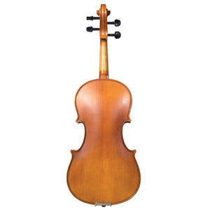 John Juzek Violin Outfit  JJ100 with Case, Bow, and Rosin - Aria Muzic
