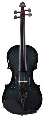 "Glasser Carbon Composite Acoustic-Electric Viola,15.5"" - Aria Muzic"