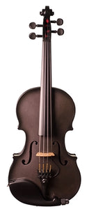 Glasser Carbon Composite Acoustic-Electric 5-String Viola - Aria Muzic