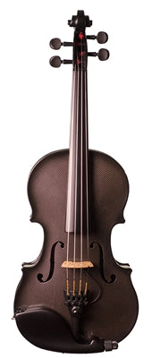 Glasser Carbon Composite 5-String Violin, 4/4