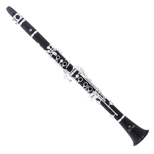 Intermediate Ebony Bb Clarinet 4 Series - Aria Muzic
