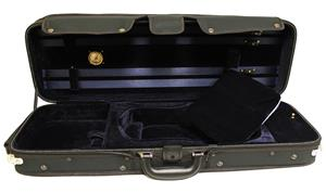 Backpacker Oblong Violin Case - Aria Muzic