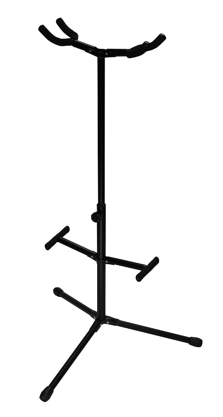 Double Hanging JSHG102 Guitar Stand