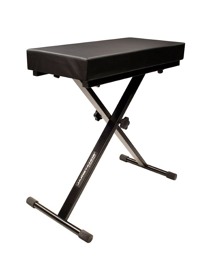 JamStands Series Keyboard Bench