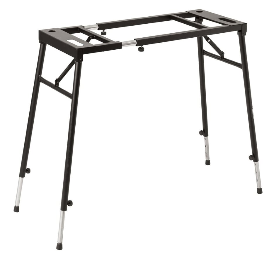 Ultimate Support JS-MPS1 Multi-Purpose Mixer/Keyboard Stand Table Style