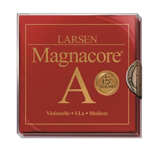 Magnacore Arioso Cello Instuments Strings Set