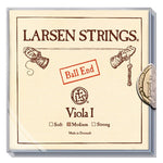 LARSEN VA STRINGS SET MEDIUM, BALL A