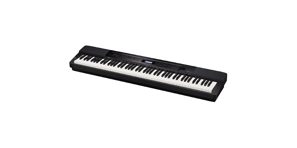 Casio PX-350-BK Privia 88-Key Portable Digital Piano