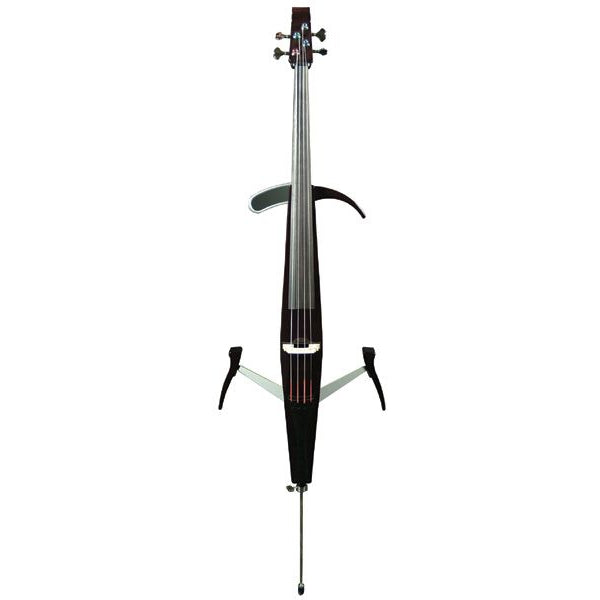 Yamaha SVC50 Silent Compact Electric Cello - Free Bow - Aria Muzic