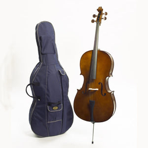 Stentor Student I Cello Outfit - Aria Muzic