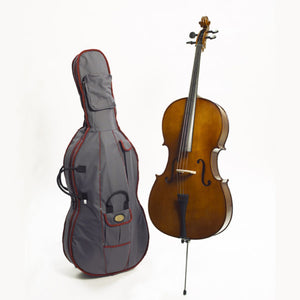 Stentor Student II Cello Outfit - Aria Muzic