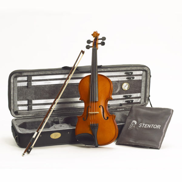 Stentor Conservatoire II Violin Outfit - Aria Muzic