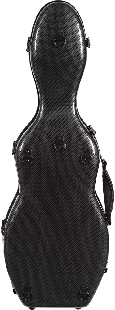Tonareli VN FB Shaped Special Edition Violin Cases