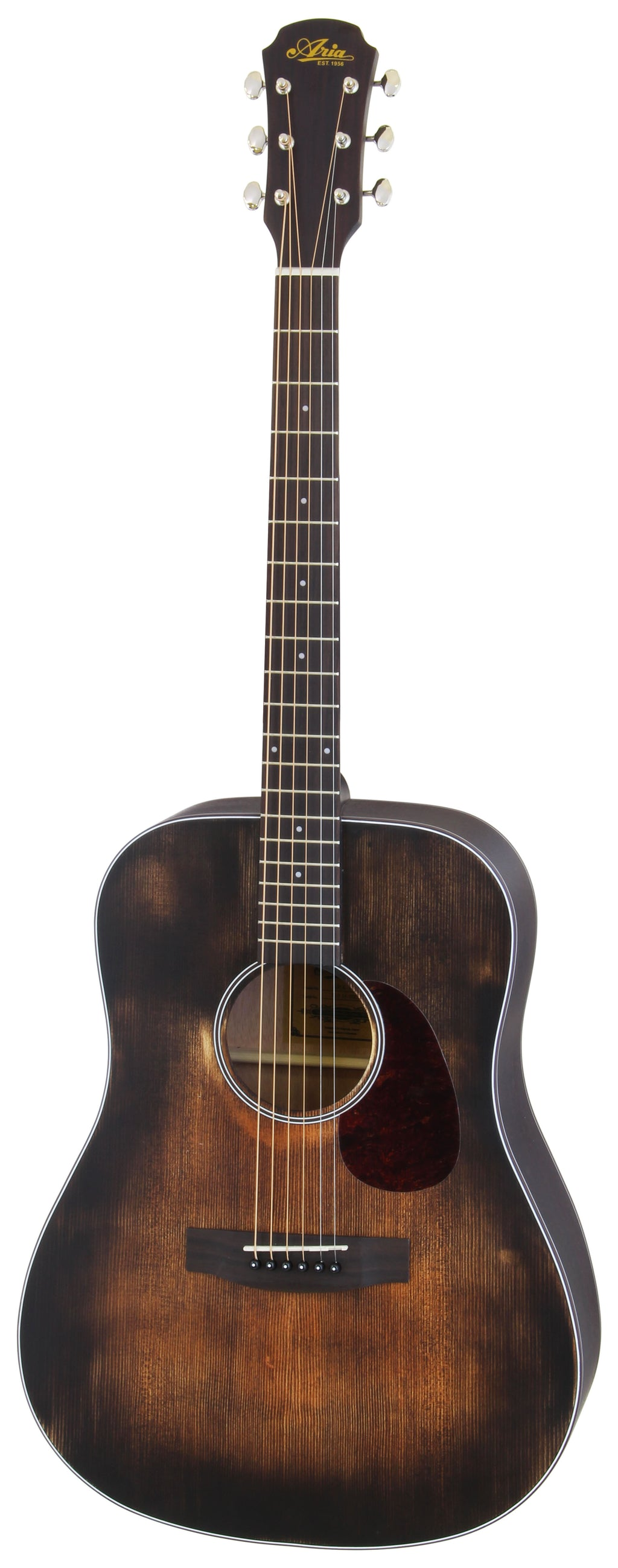 ARIA-111 DP Dreadnought Delta Player Series - Aria Muzic