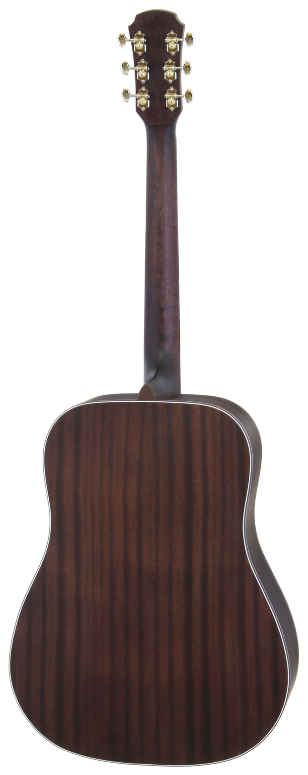 ARIA-111DP Dreadnought Delta Player Series