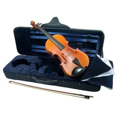 John Juzek Viola Outfit with Case and Bow JJ203 - Aria Muzic