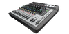 Soundcraft Sognature 12 MTK  Mixer W/USB