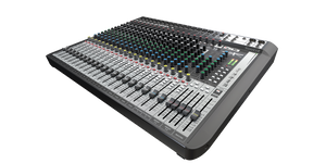 Soundcraft Signature 22 MTK Mixer W/USB