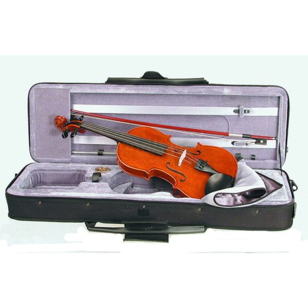 Stentor Conservatoire Violin Outfit - Aria Muzic