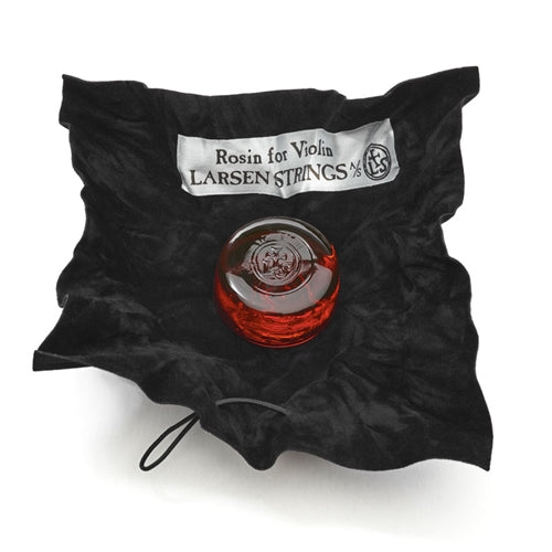 Larsen Violin Rosin,Red - Aria Muzic