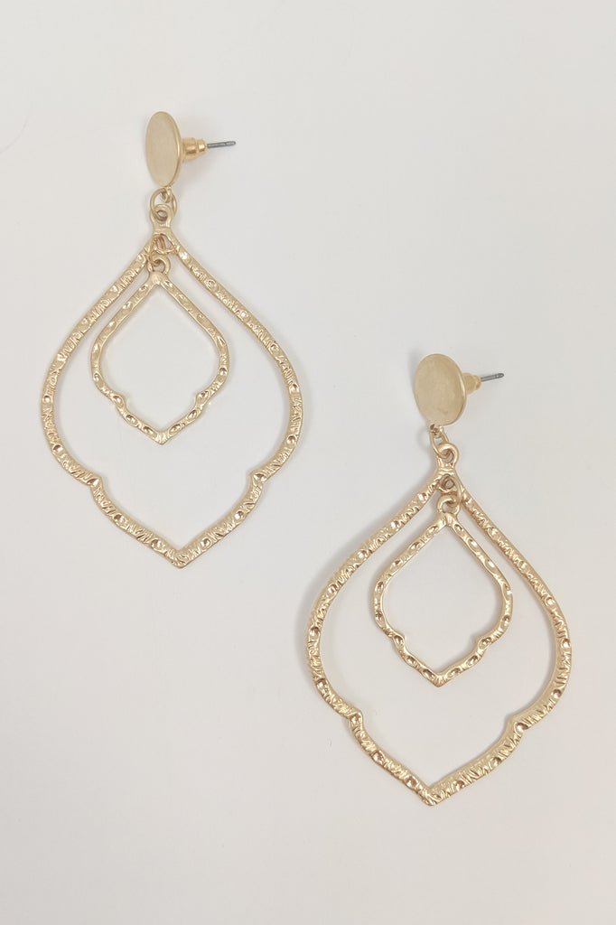 Kristel Earrings