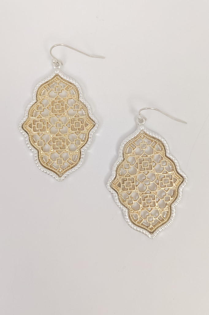 Braelyn Earrings