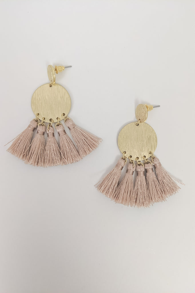 Joey Earrings