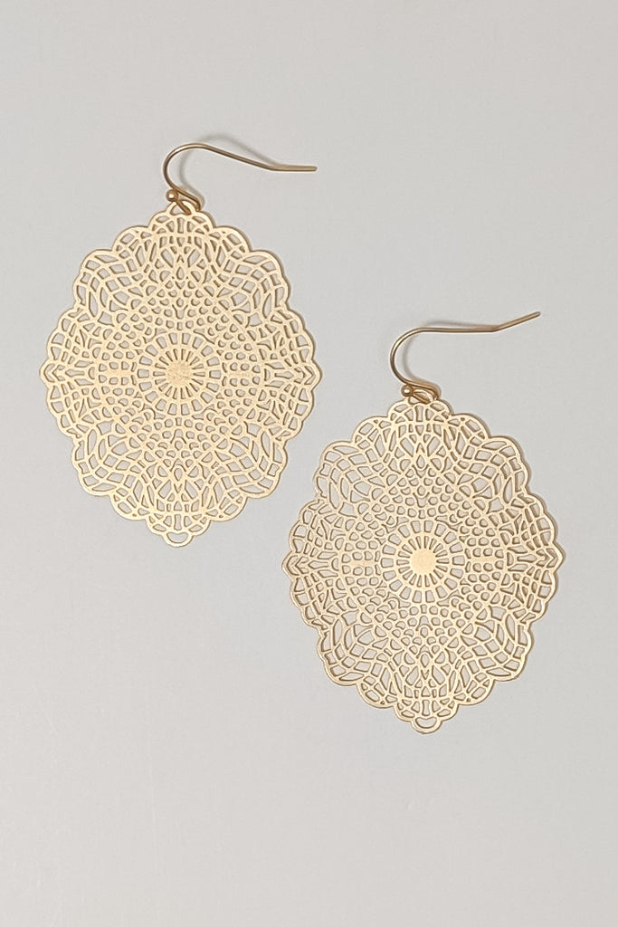 Janette Earrings
