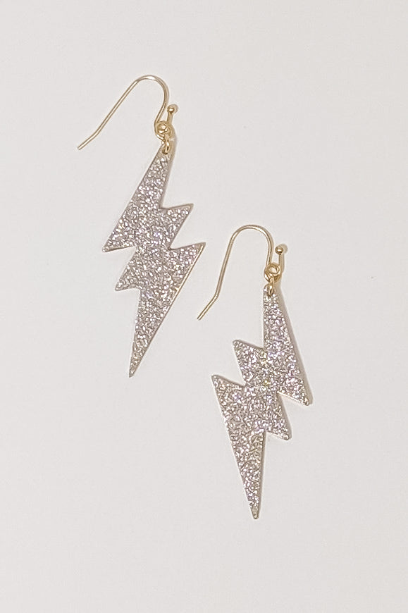 Storm Earrings