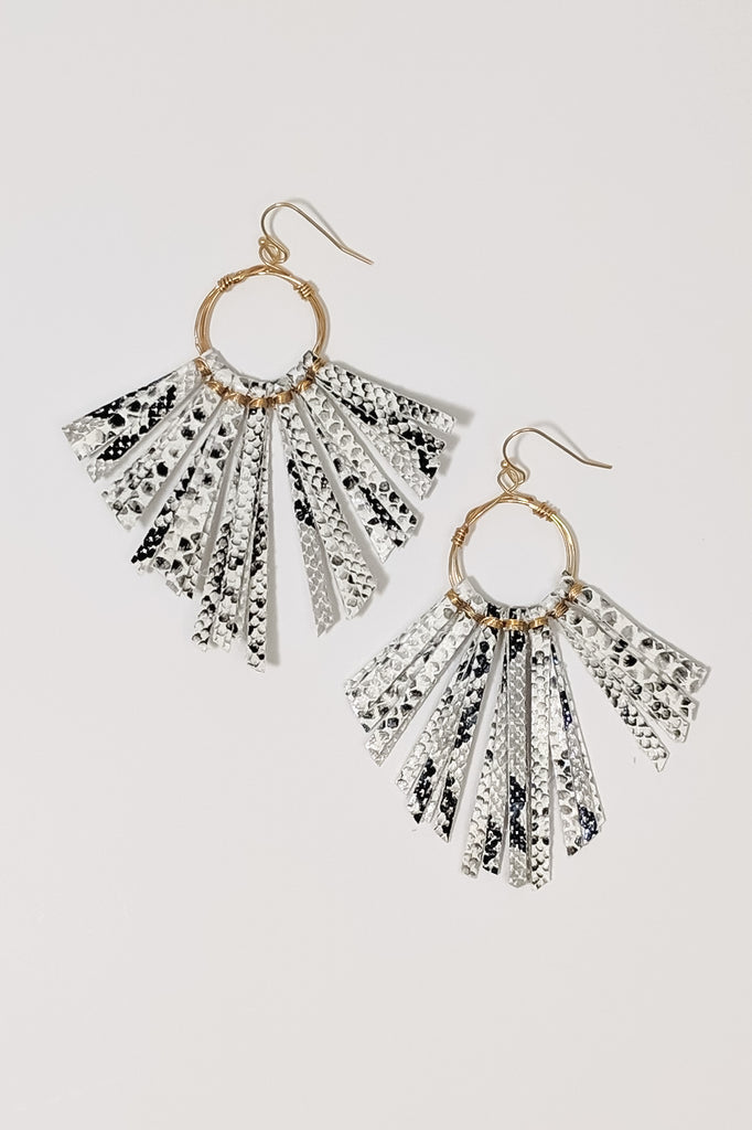 Zanna Earrings