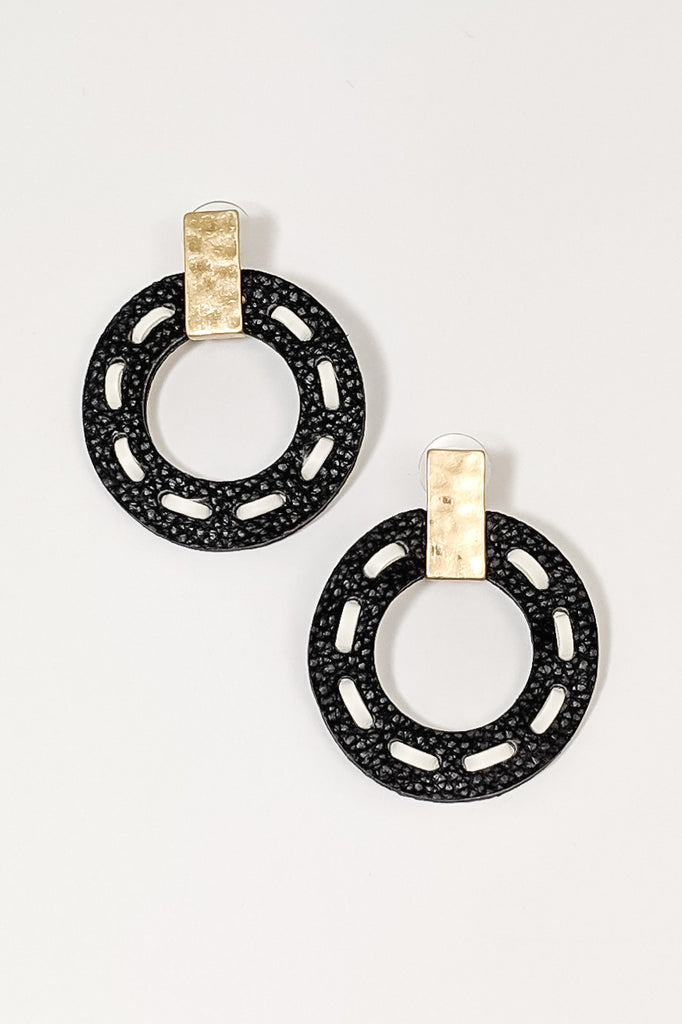 Katlyn Earrings