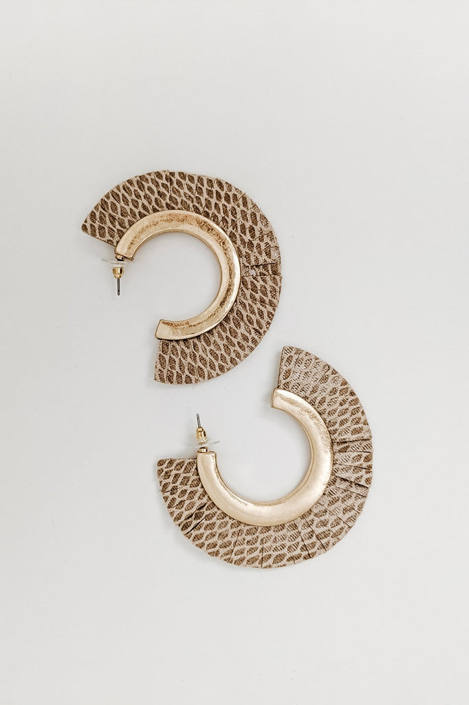 Alesha Earrings