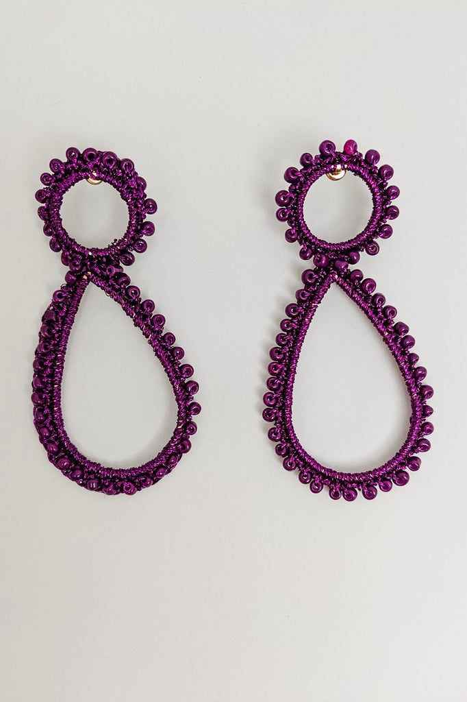 Tacey Earrings