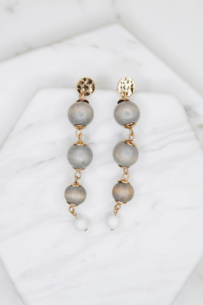 Amelie Earrings