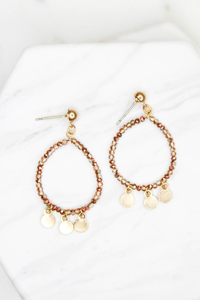 Eucinea Earrings