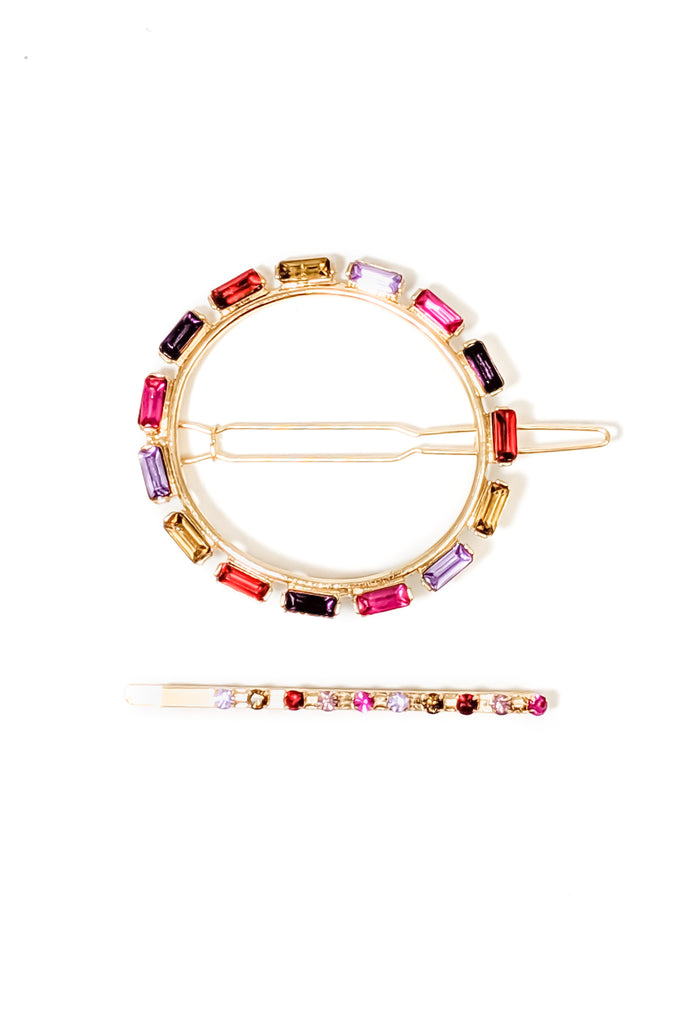 Jules Hair Pin Set