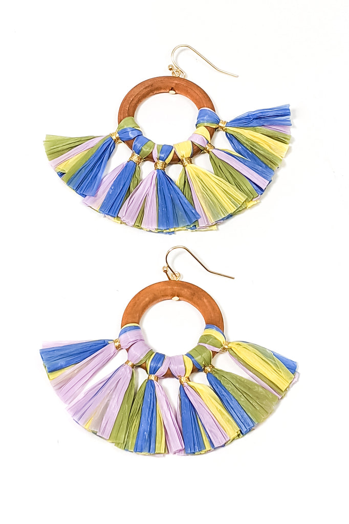 Suzi Earrings