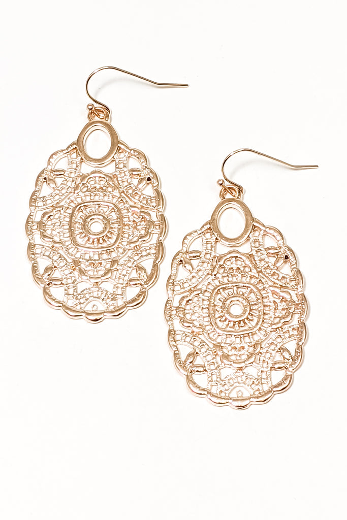 Harriett Earrings