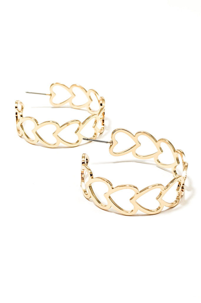 Maxene Earrings