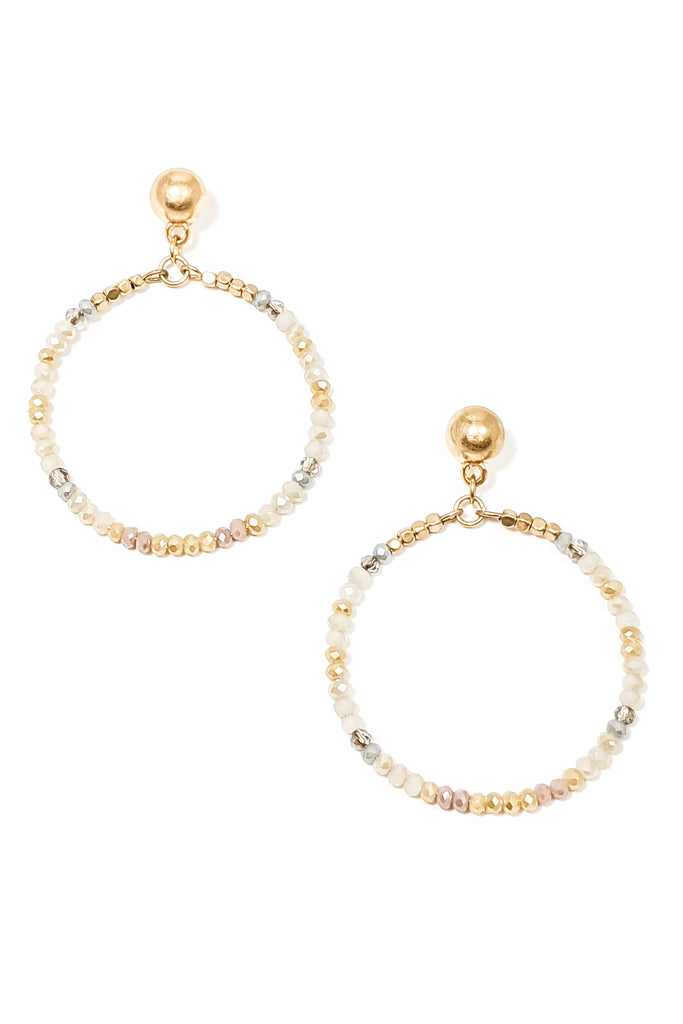 Olivia Earrings